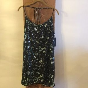 NWT Hurley Sundress or Swim Coverup